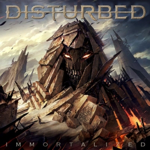 disturbedcover