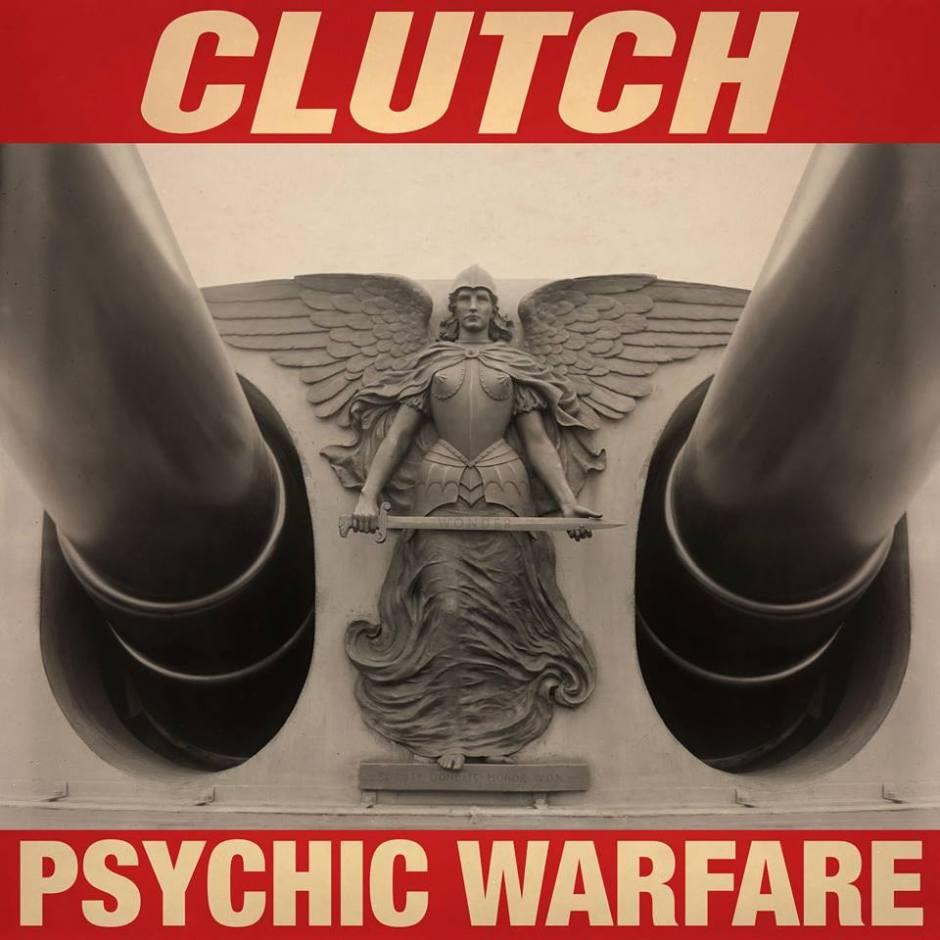 clutch psychic