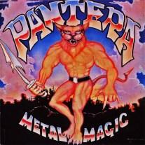 pantera - mm album