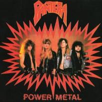 pantera - power