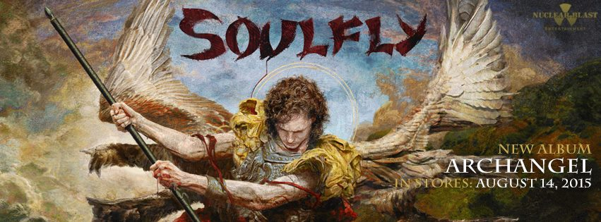 soulfly arch