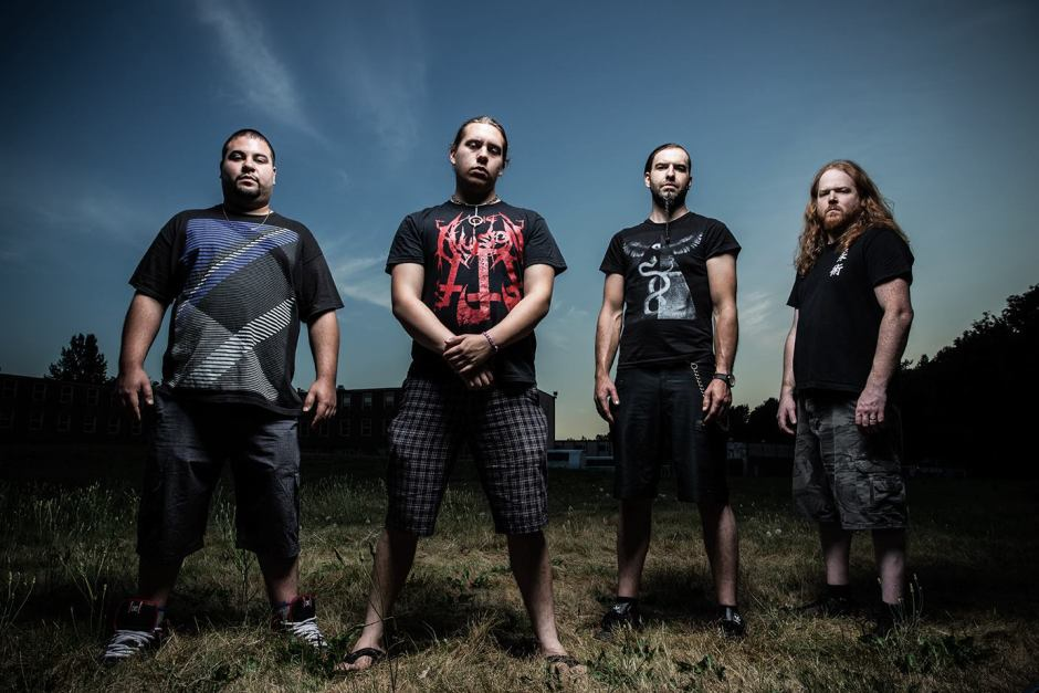 without mercy band photo