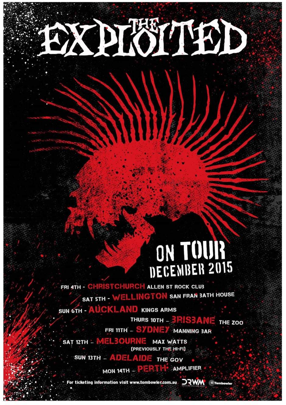 expl tour