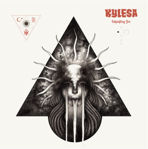kyelsa new album