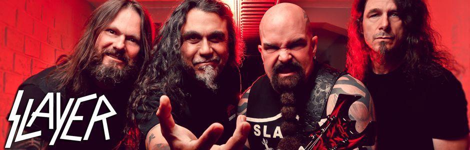 Slayer-band