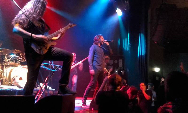 Between the Buried and Me 1