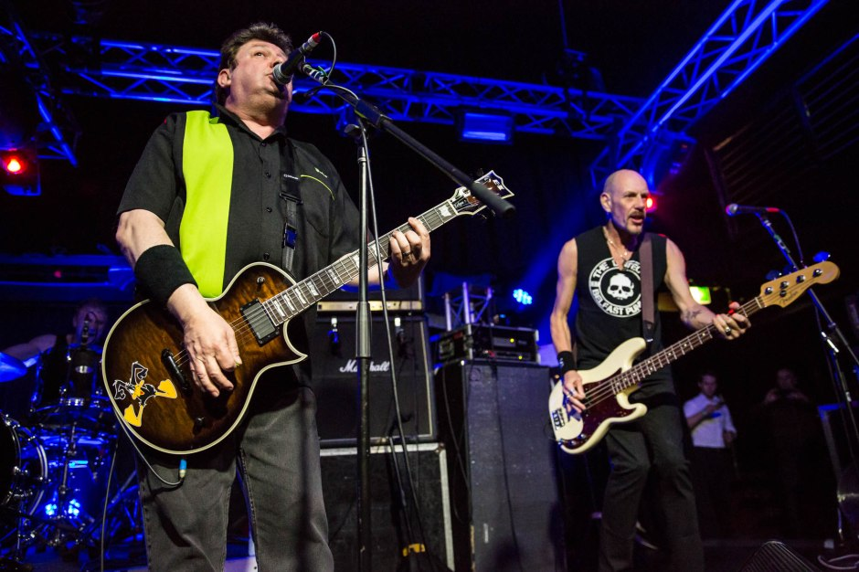 Stiff Little Fingers-14