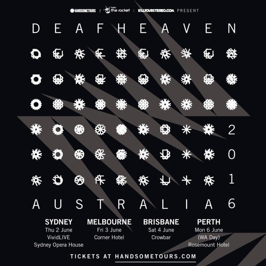 deaf tour