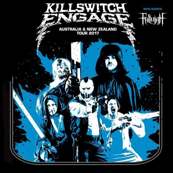killswitch tour