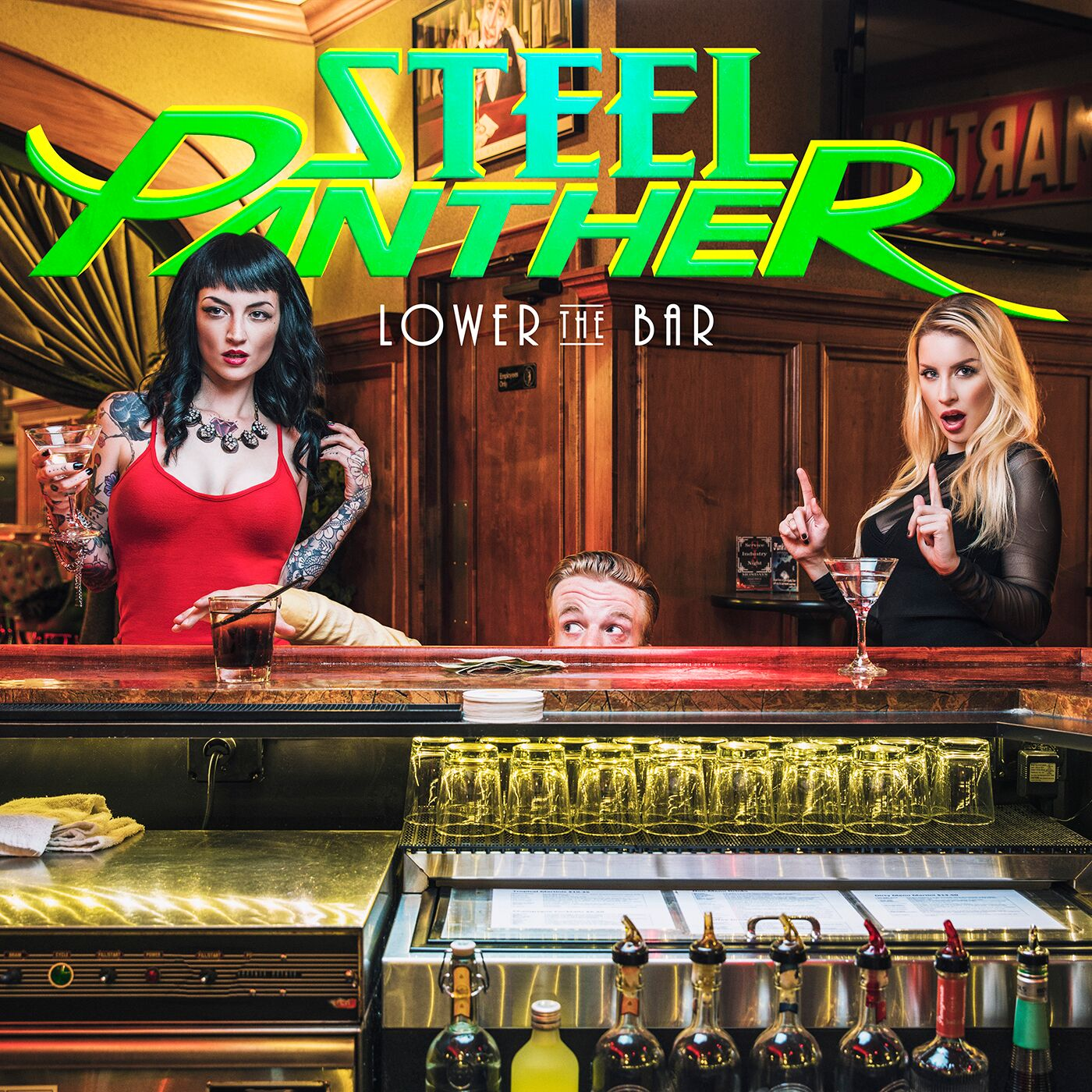 Rock Reviews dirt image: https://wallofsounddotorg.files.wordpress.com/2016/09/steelpanther_lowerthebar_cover.jpg