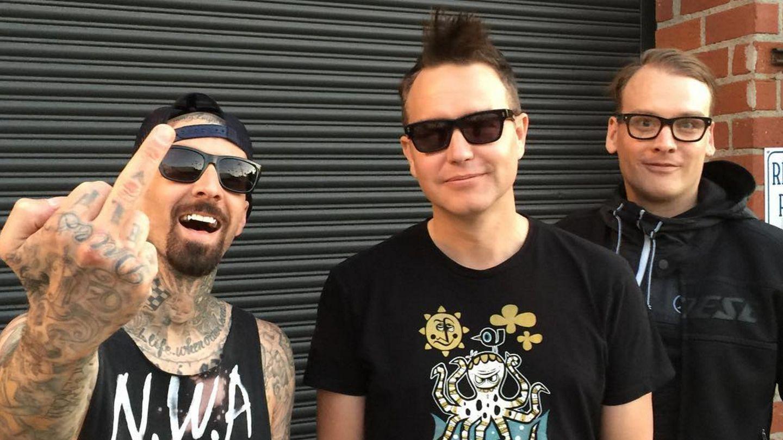 Blink 182 California Deluxe Edition Album Review